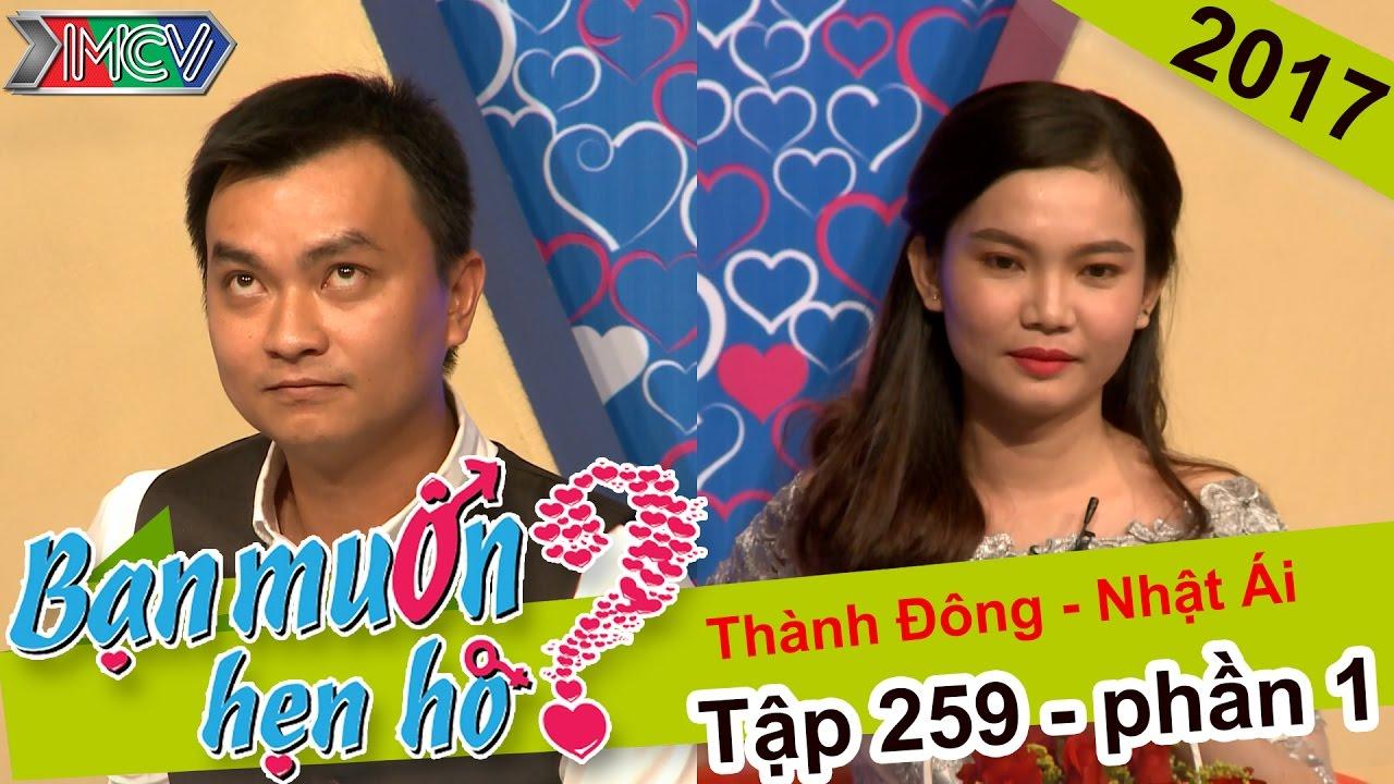 Phát sốt với cô gái xinh đẹp hát như đọc rap để tỏ tình bạn trai | Thành Đông – Nhật Ái | BMHH 259