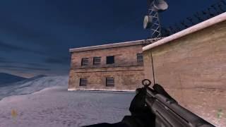 Project I.G.I. - Mission 11, Eagle's Nest I