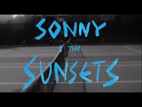 Sonny & The Sunsets - natural acts [OFFICIAL MUSIC VIDEO]
