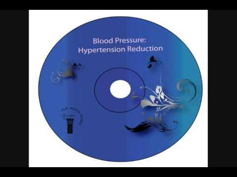 Blood Pressure:Hypertension Reduction - Headphones Required