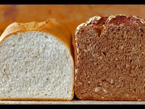 Whole Grain Vs Whole Wheat Vs Multigrain - Whats Healthier, Whats The Difference?