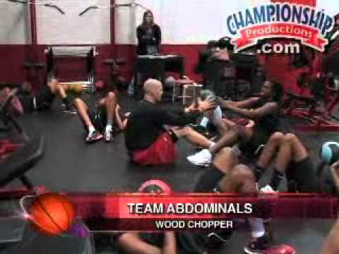 All-Access Maryland Women's Basketball Practice with Brenda Frese Part 1
