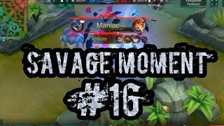 Baixar Savage Terbaik Mobile Legends #16