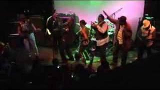 Kanda Bongo Man, Malage, & Soukous Stars at S.O.B.'s, NYC!