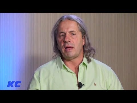 Bret Hart  Shawn Michaels turns on Marty Janetty  Jake Roberts Quits