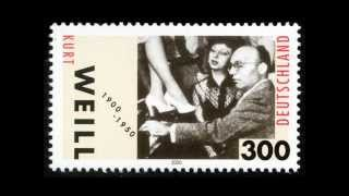 "Kurt Weill : One Touch of Venus  (""Speak low"" & other great full excerpts)"