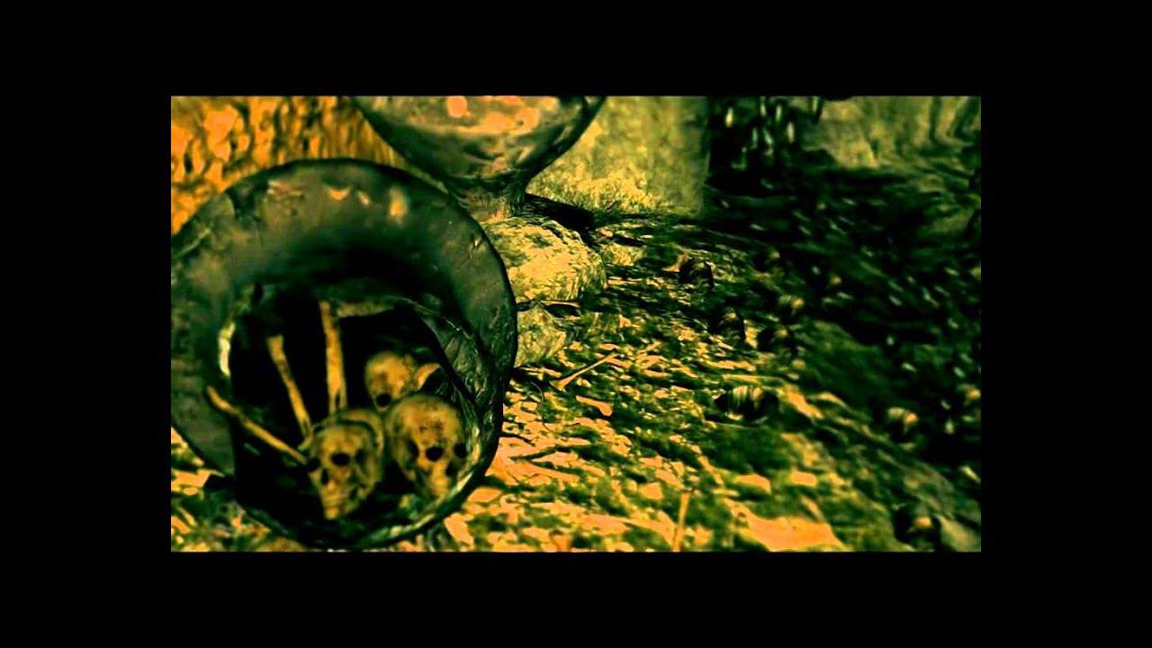 Dark souls ambient sounds catacombs bonfire room youtube