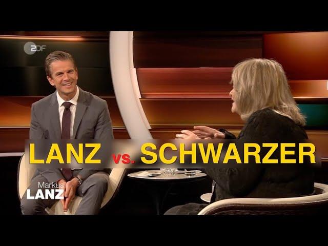 Markus Lanz: