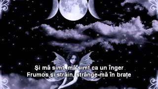 Adrian Sina feat. Sandra N. - Angel (versuri in romana)