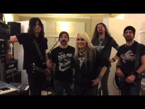 Greetings  from Doro & Band