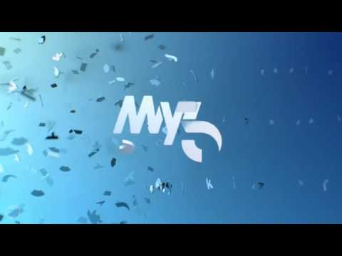 what was the first ident The first ident, snowflakes featured children dressed as snowflakes falling to earth and running around against a red sky background this ident was used in 2002 and, for the first time in its history, was re-used again in 2003.