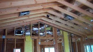 How To Reinforce Roof Framing – Engineering And Building Repairs