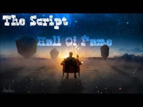 The Script - Hall of Fame ft. will.i.am – Música do comercial da Disney