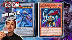 Yu-Gi-Oh! BEST! NEW D/D/D DECK PROFILE! FT.DDD DAVE! HES BACK! FEBRUARY 2019 BANLIST!