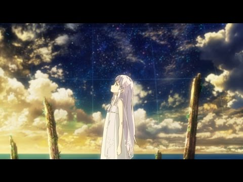 【Garakowa -Restore the World-】Theatrical Trailer [Official English Sub.]