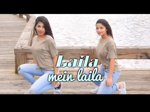 Laila Main Laila | Raees | Shah Rukh Khan...