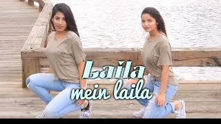 Laila Main Laila | Raees | Tila Upreti | New Song 2017