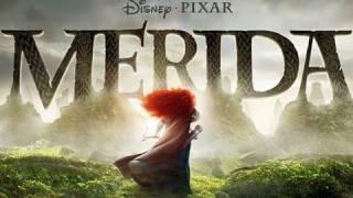MERIDA - LEGENDE DER HIGHLANDS | Trailer [HD]