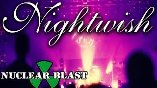 NIGHTWISH - Arabesque (OFFICIAL LIVE CLIP)