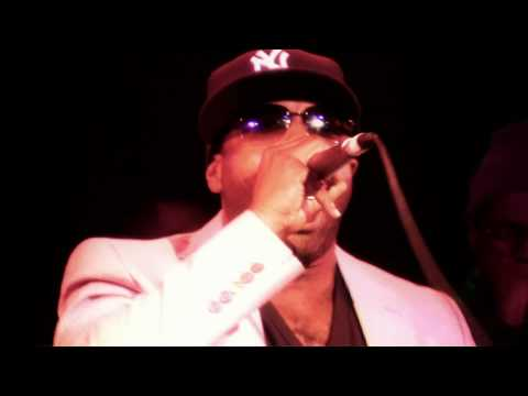 Black Thought and David Banner w/ Strong Arm Steady (live) HD