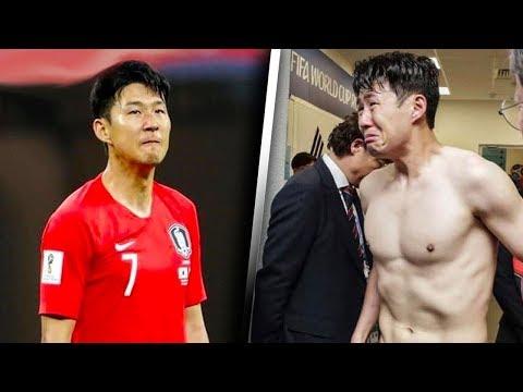 Maçı Kaybeden Koreli Futbolcunun Ülkesinde Alacağı Cezaya Bakın. Gözyaşlarını Tutamadı.