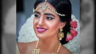 Serena Marija - Asian Bridal Fashion Film