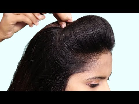 6-easy-hairstyles-for-wedding-guest-|-simple-hairstyle-|-hair-style-girl-|-updo-hairstyles