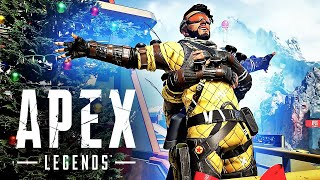 Apex Legends – Official Holo-Day Bash Event Trailer | The Game Awards 2019