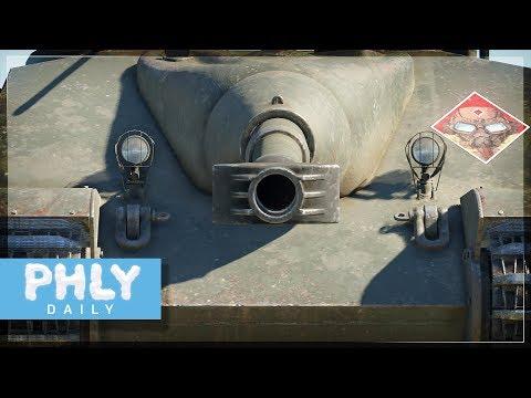 ABSOLUTE MONSTER OF A TANK | AMX-50 Foch (War Thunder Tanks)