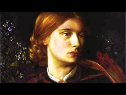 Dante Rossetti and Thomas Woolner
