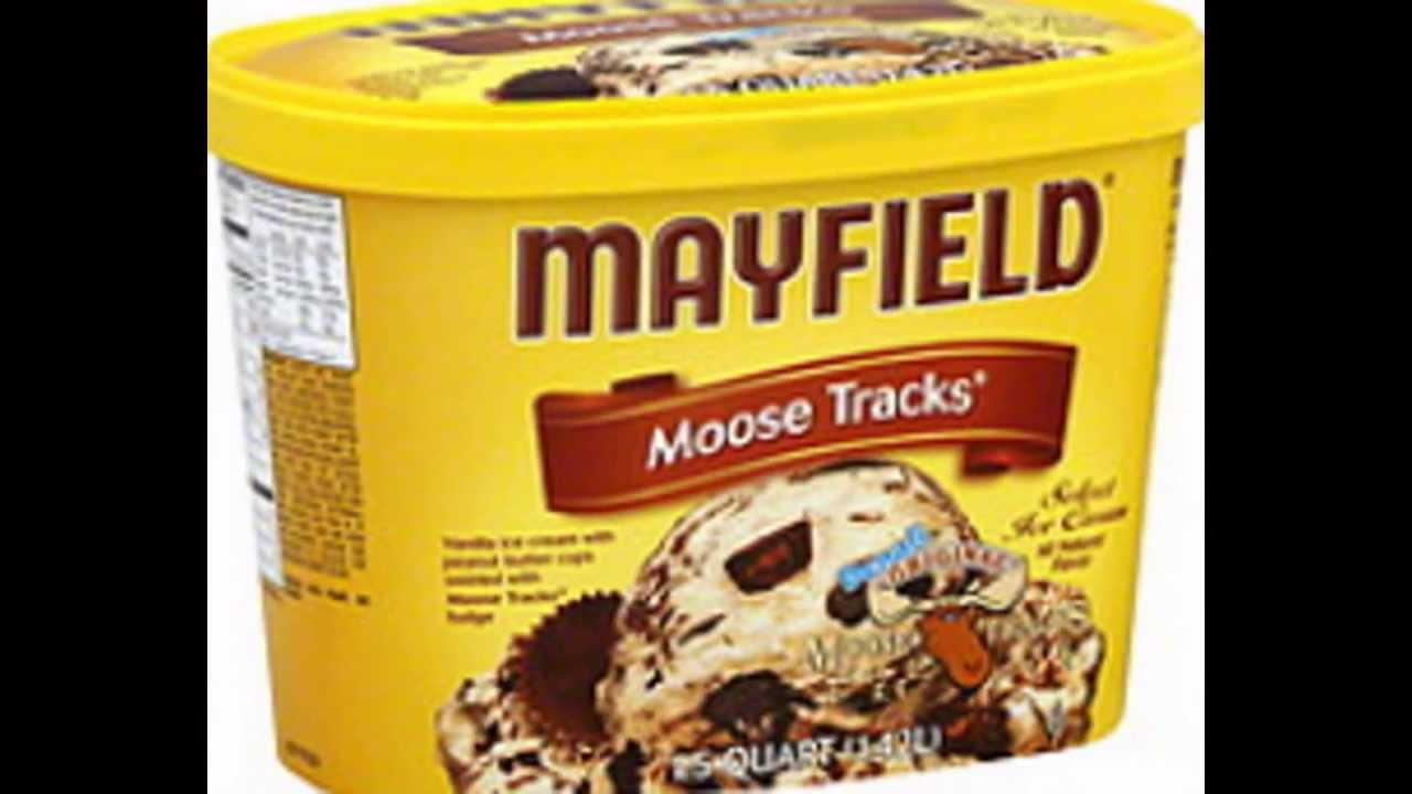 Related Keywords & Suggestions for mayfield ice cream