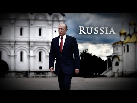 Russia's Foreign Policy - Trailer