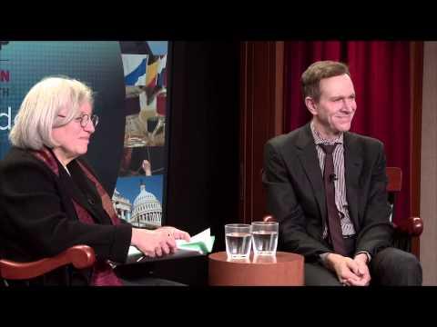 Leading New Solutions for Global Health | Trevor Mundel | Voices in Leadership