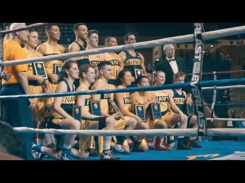 Naval Academy Brigade Boxing 2017