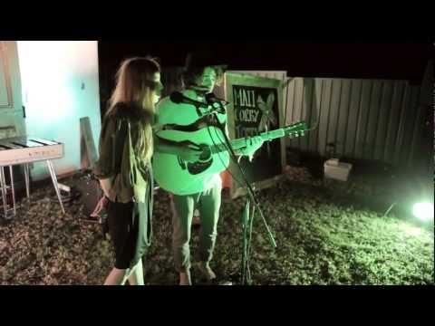 Matt Corby ft. Bree Tranter - Big Eyes (Live)