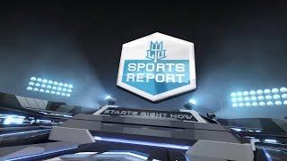 Gambar cover LTU Sports Report 3/27/20 | Episode 340