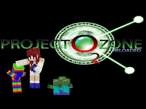 Project Ozone 2 Episode 35- Given name Suzette!?!?!?