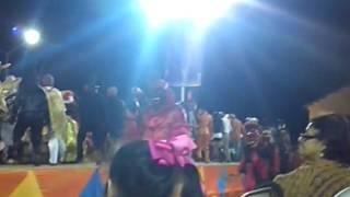 Xantolo 2014. El Higo, Veracruz. Parranda