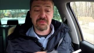 рассказ Volkswagen Polo 2016 + гаджет ZUS
