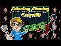 CYBERSIX Theme - Saturday Morning Acapella