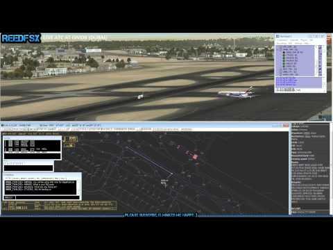 ATC at Dubai