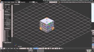 3dCoat vs Blender dynamic sculpt