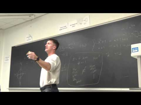 Ch 3.4 Chain Rule Part 2 Ch 3.5 Implicit Differentiation and Derivatives of Inverse Trig Functions