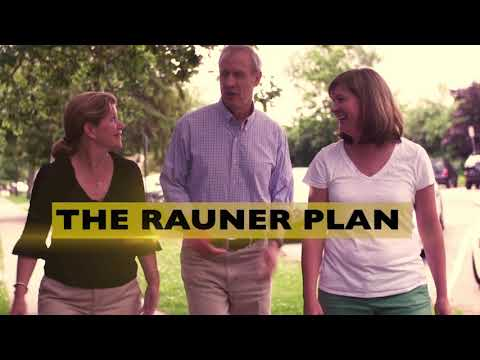 Rauner Tax Cut (:15) | Bruce Rauner | Illinois
