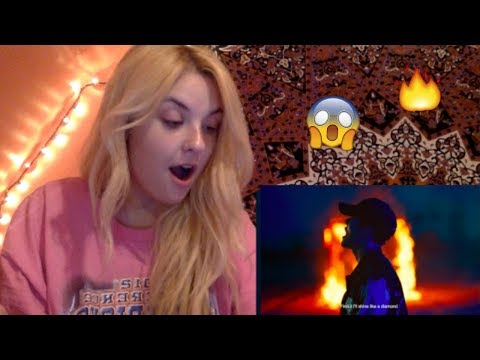 JACKSON WANG - PAPILLON (MV) - REACTION