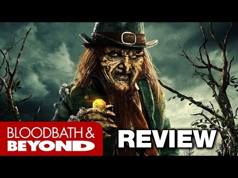 Leprechaun Returns (2018) – Horror Movie Review
