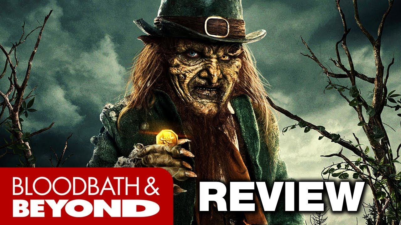 Leprechaun Returns (2018) - Horror Movie Review | Bloodbath
