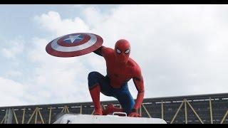 Приколы с бородой - Хоббит Мстители Человек-Паук Блейд
