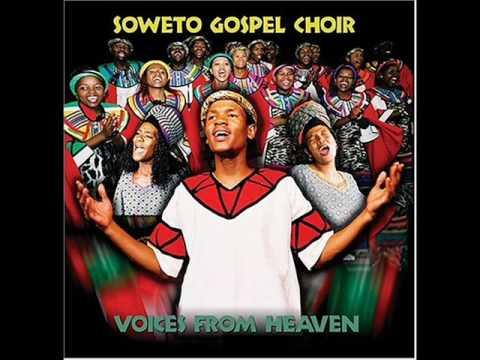 Soweto Gospel Choir - African Dream