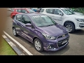 In Depth Tour All New Chevrolet Spark LTZ - Indonesia